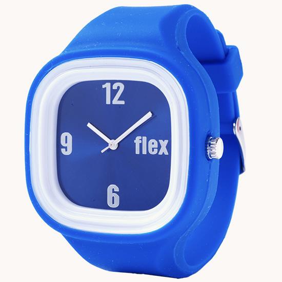 Unisex Flex Watches