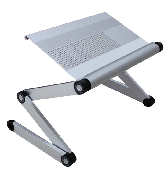 Amazing Furinno Adjustable Vented Laptop Table