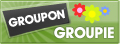 Groupon Groupie Badge