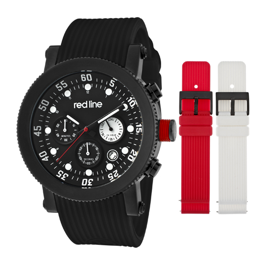 Invicta, a_Line, Red Line, and Glam Rock Watches - photo #44