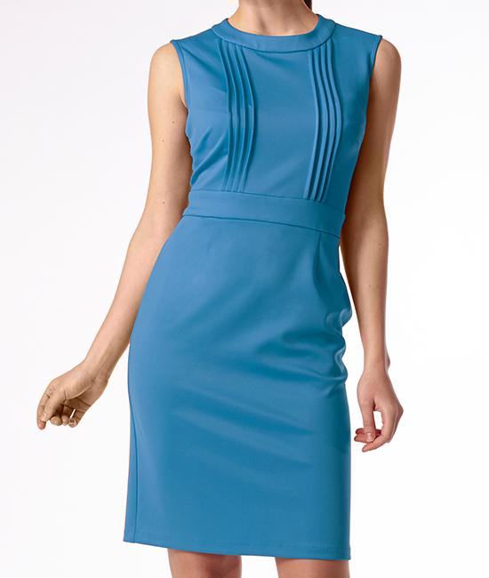 Blue dress names