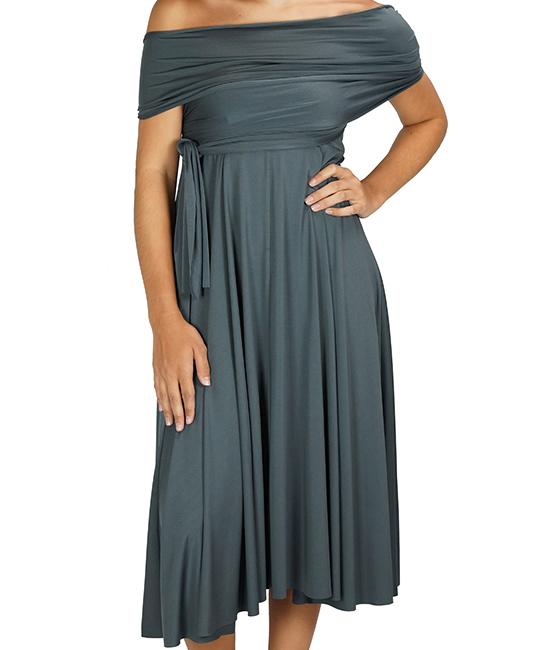 Wrap Magic Skirts Transformer Tube Dresses