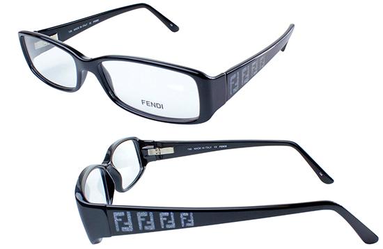 Fendi Optical Frames