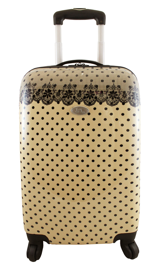 Jacki Design Luggage