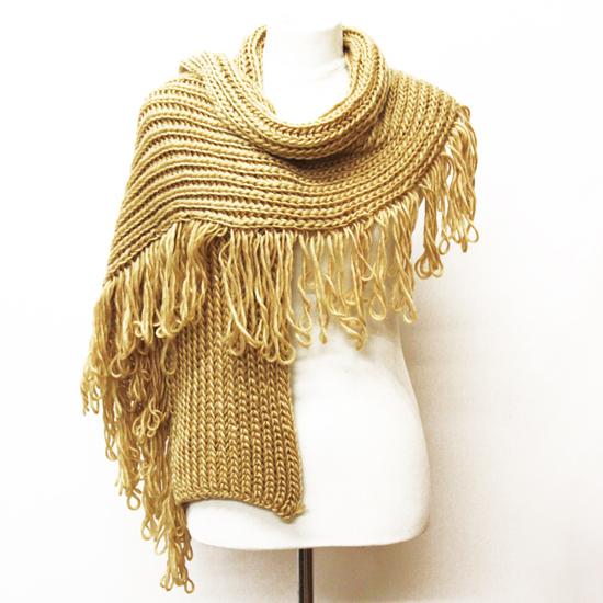 Scarf Knitting Styles : Scarf styles