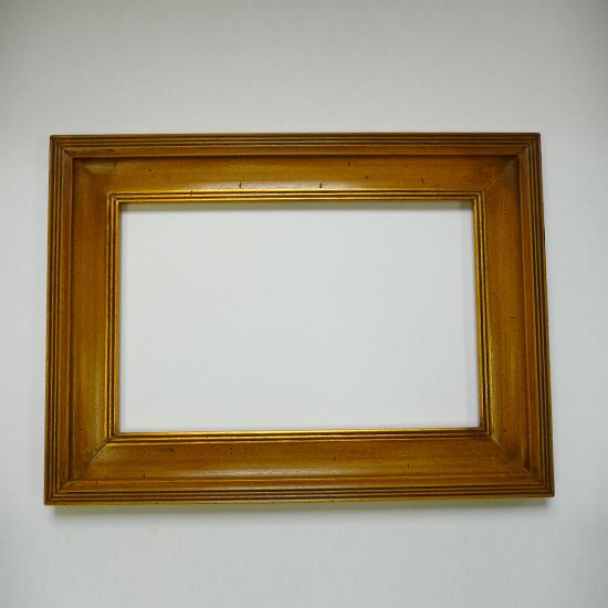 distressed and antique style frames. Black Bedroom Furniture Sets. Home Design Ideas