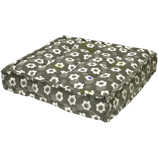 The Organic Collection Decorative Floor Cushions