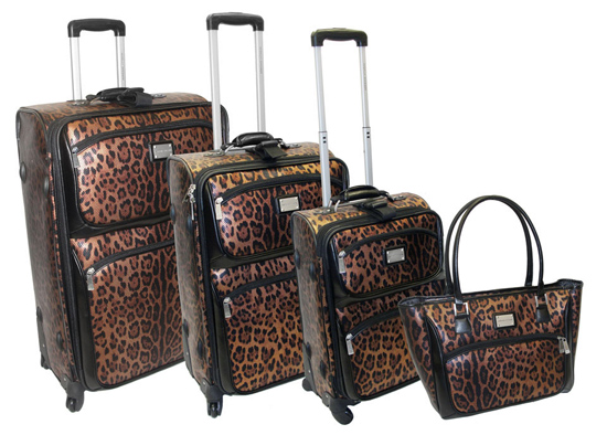 Three piece luggage set 20 inch,24 inch,28 inch upright,can be stored Amazon's Choice for