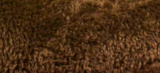very thick rug yarn