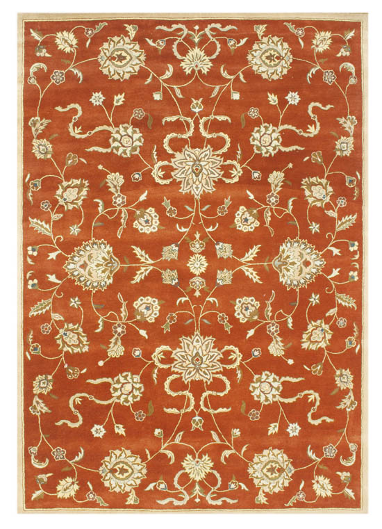 Alliyah Handmade Wool Rugs
