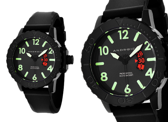 men s android watches