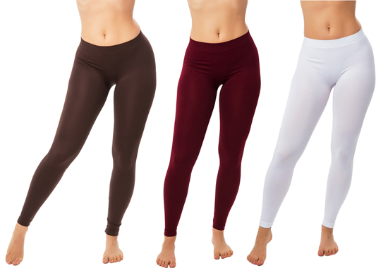 Collection White Leggings Target Pictures - Reikian