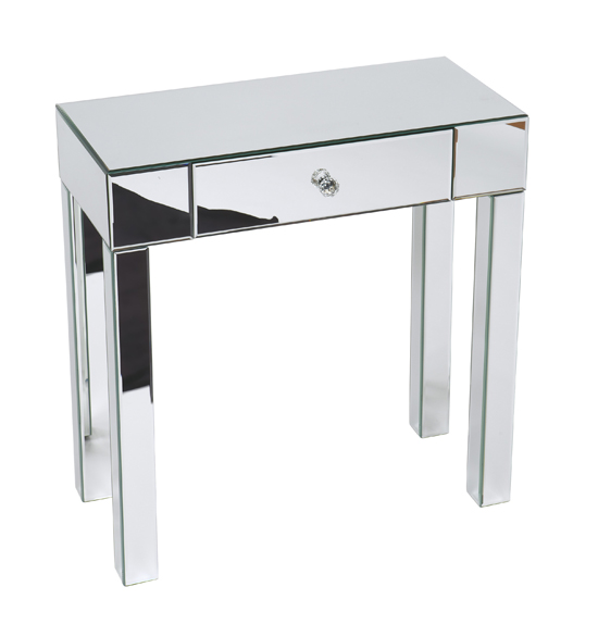 Ave Six Reflections Accent Tables