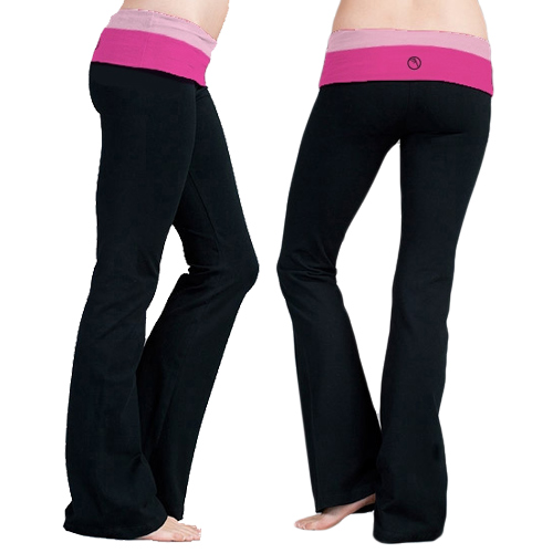 Lightweight Long Yoga Pants