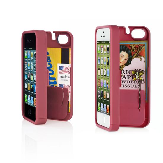 Eyn iPhone Storage Case - GeekDad