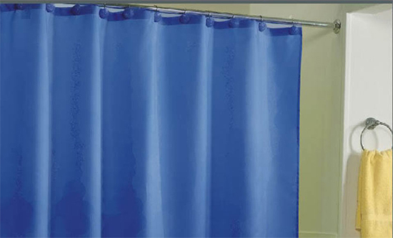 13 piece 70 x72 shower curtain set