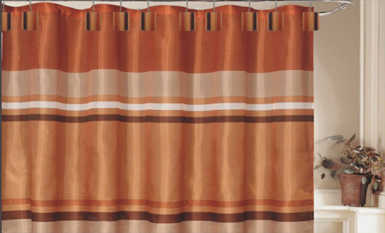 orange and brown shower curtain. Gold Shower Curtain  Items Similar To Navy Orange Turquoise Sweet Jojo