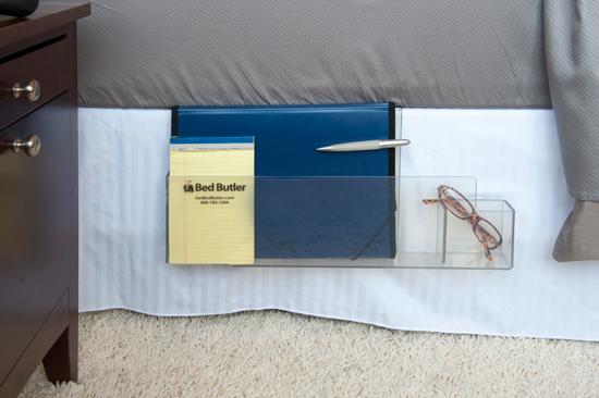 Bedside Caddy Target a Bed Butler Bedside Caddy