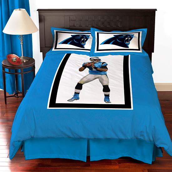 Carolina Panthers And Cam Newton (Full)