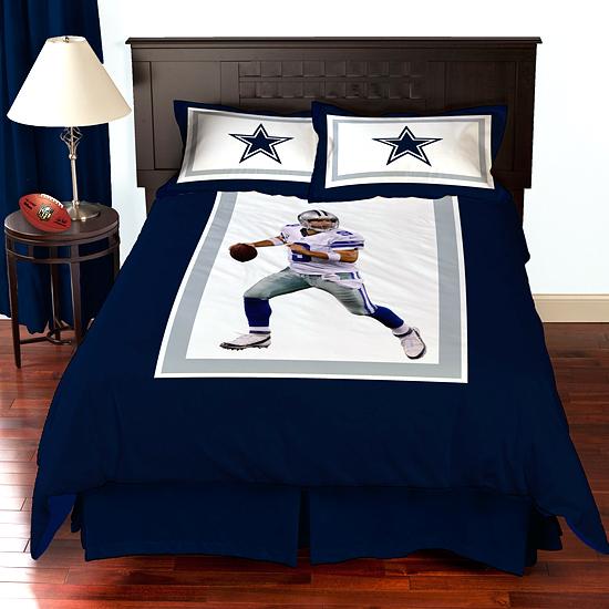 Dallas Cowboys And Tony Romo (Full)