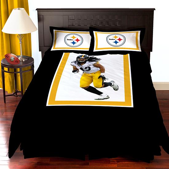 Biggshots Nfl Comforter Sets