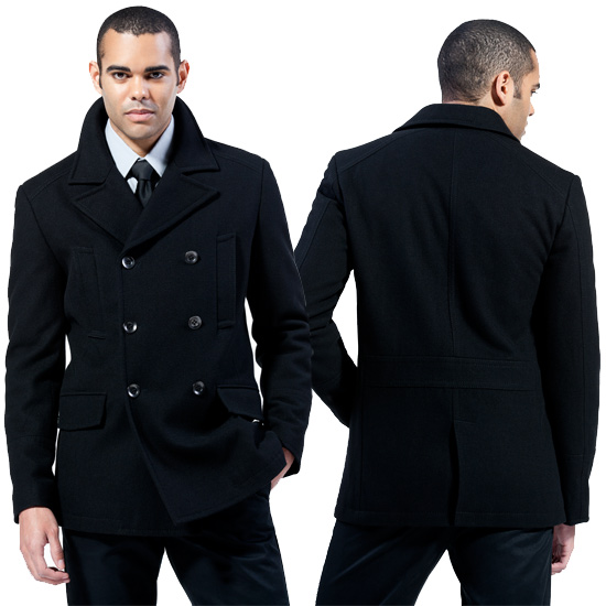 FREE Shipping & FREE Returns on Men's Designer Wool Coats & Peacoats. Shop now! Pick Up in Store Available.