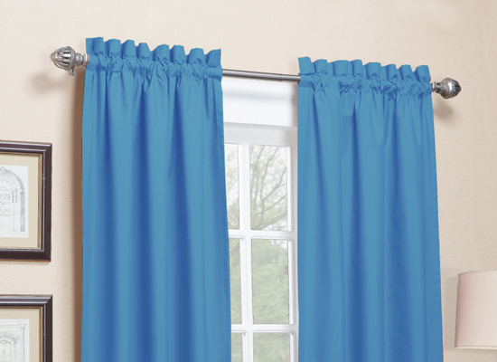Insulated curtains walmart