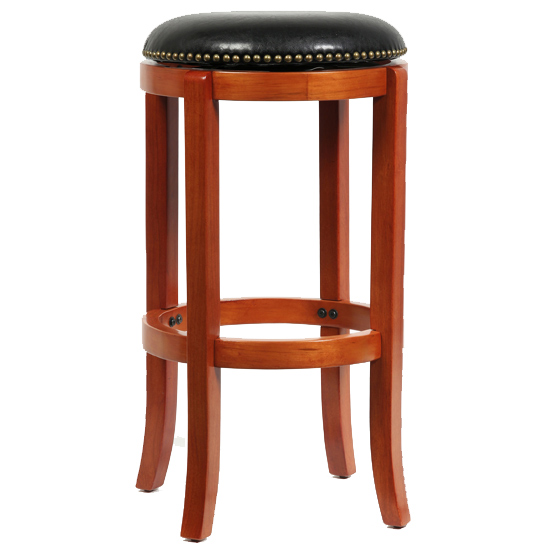 Boraam Barstools and Counter Stools : 852896344290 29 Madsen Swivel Bar Stool Burnt Oak from www.groupon.com size 550 x 550 jpeg 72kB