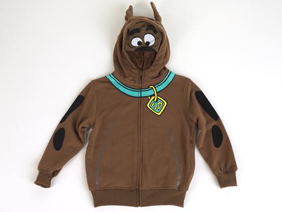 Scooby doo hoodie