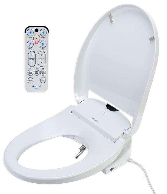 Walmart Heated Toilet Seat