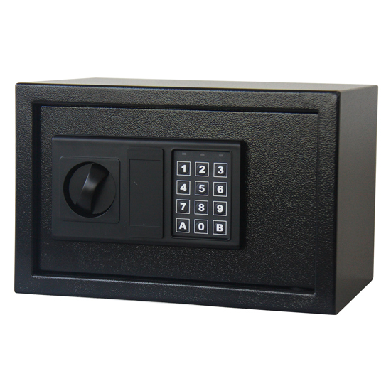 Stalwart Digital Steel Safe Electronic