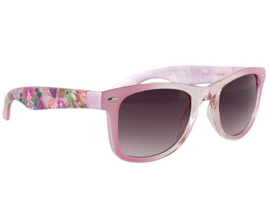 362ddb41bf3 Betsey Johnson Aviator Sunglasses Bj7045m