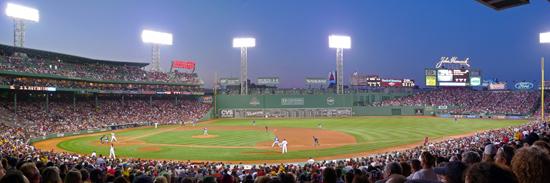Fenway Parku2013Red Sox Vs. Rangers Part 55