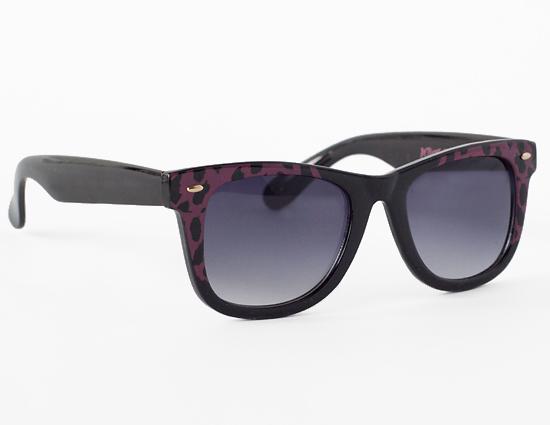 755d714c481 Betsey Johnson Tortoise Cat Eye Sunglasses