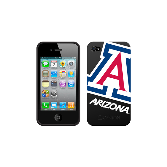 NCAA iPhone 4 Case: Arizona Wildcats