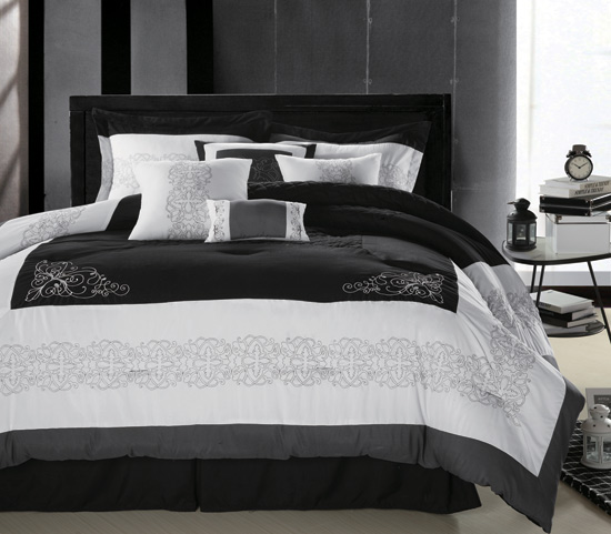 Chic home comforter sets for City chic bedding home goods