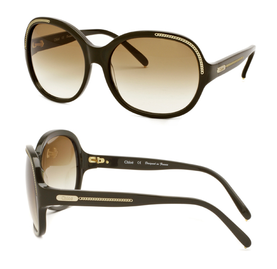 chloe sunglasses g8im  Description: Chlo茅 Alysse Fashion Sunglasses