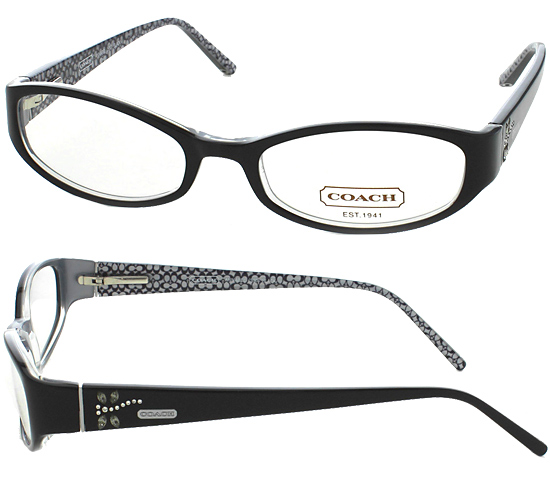 Women\'s Coach Optical Frames