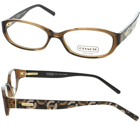Coach Ladies Eyeglass Frames : Women s Coach Optical Frames