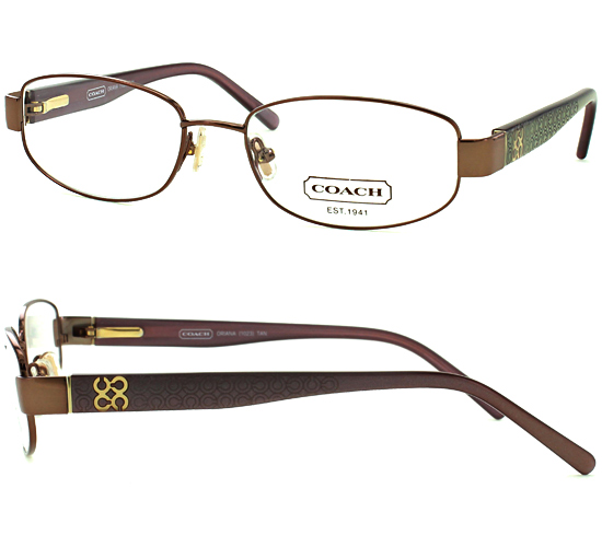 Women s Coach Optical Frames