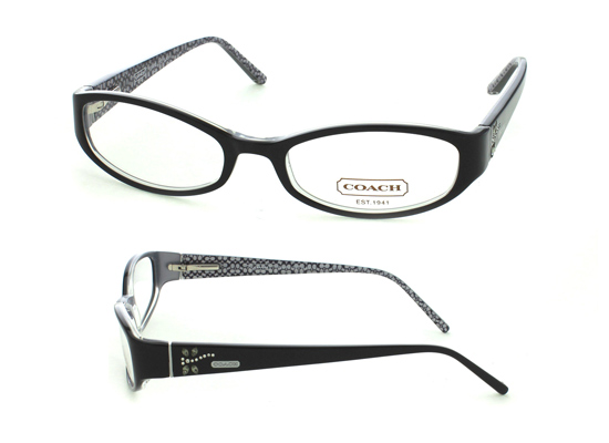 Coach Eyeglass Frames Annabel 530 : Womens Coach Optical Eyeglass Frames