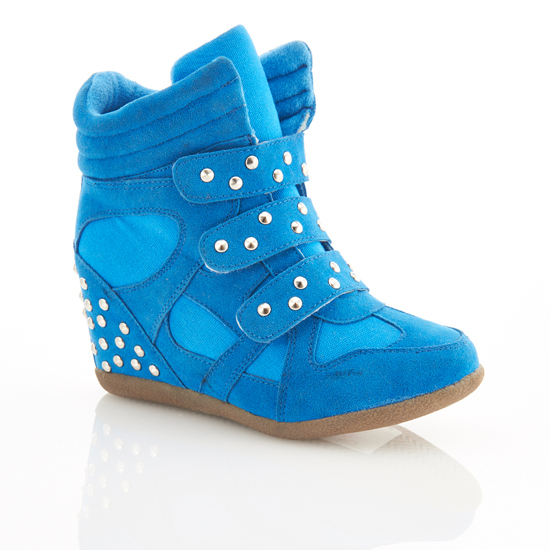 the gallery for gt wedge sneakers for kids