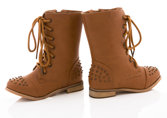 Find kids combat boots girls at ShopStyle. Shop the latest collection of kids combat boots girls from the most popular stores - all in one place.