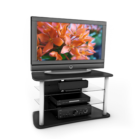 Sonax Contemporary Wood TV Stands