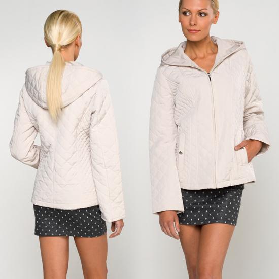 Croft & Barrow Women's Jacket : croft and barrow quilted jacket - Adamdwight.com