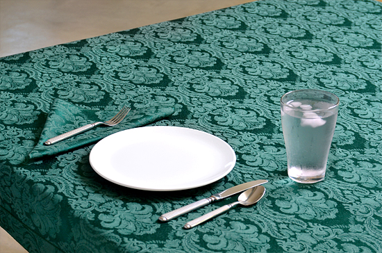 Great Damask Tablecloths