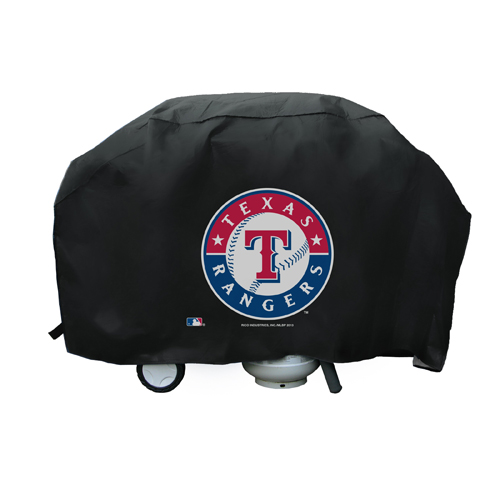 Rico MLB and NFL Deluxe Grill Covers