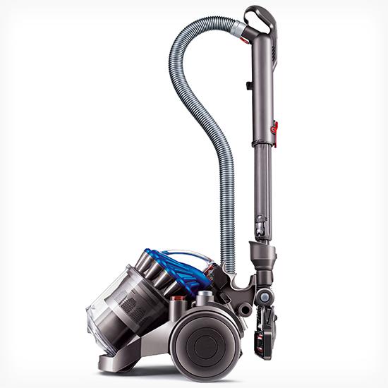 Dyson Dc23 Turbinehead Canister Vacuums
