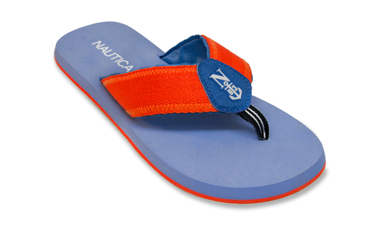 Men's Nautica Sandals and Boat Shoes