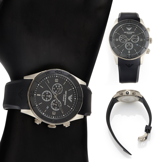 Emporio Armani Men s Sportivo Watches e86669480